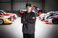 Ken Block związał się z Audi. Będzie promował... auta elektryczne