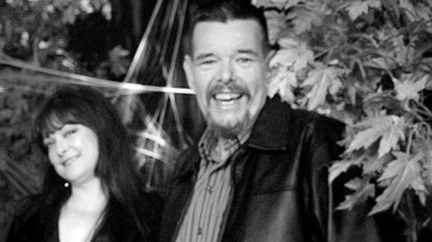 Ken Weatherwax miał 59 lat. /Everett Collection/ IDA MAE ASTUTE /East News