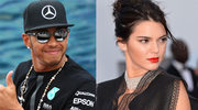 Kendall Jenner i Lewis Hamilton są parą?! Co na to Rihanna?