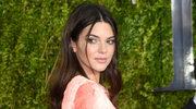 Kendall Jenner nie chce być jak Kim Kardashian! Chodzi o... tyłek jej siostry!