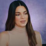 Kendall Jenner pierwszy raz o uzależnieniu!