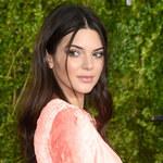 Kendall Jenner przeszła metamorfozę! Nie poznacie jej!