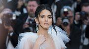 "Kendall Jenner - twarz ruchu ""skin positivity"""