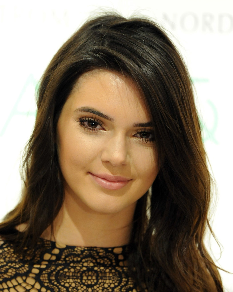 Kendall Jenner /Angela Weiss /Getty Images