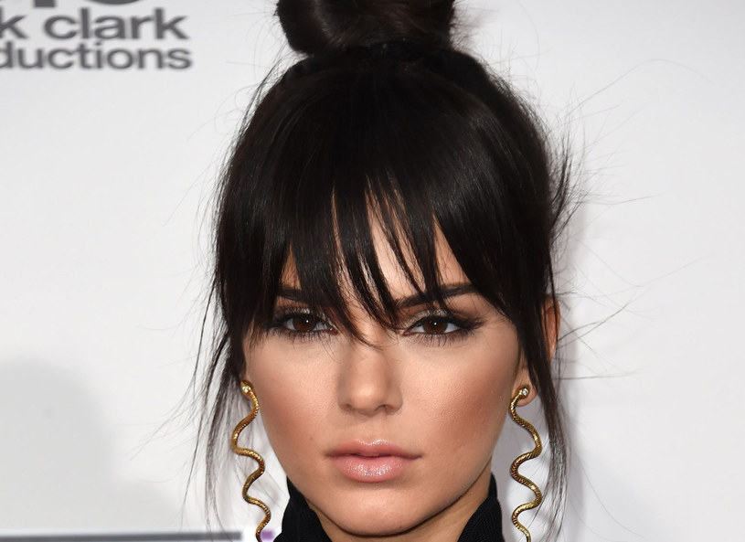 Kendall Jenner /Valerie Macon /East News