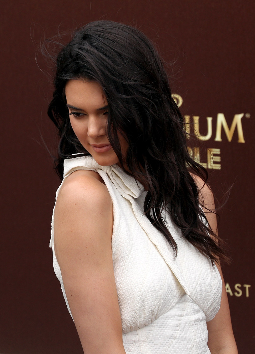 Kendall Jenner /Andreas Rentz /Getty Images