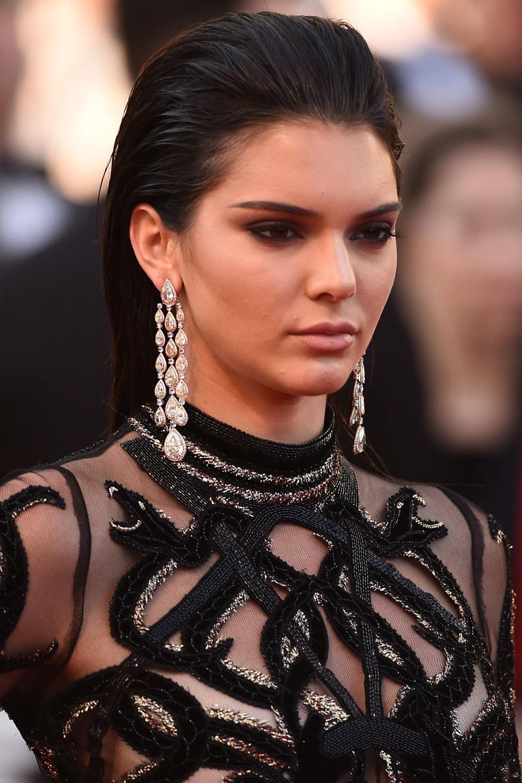 Kendall Jenner /Ian Gavan /Getty Images