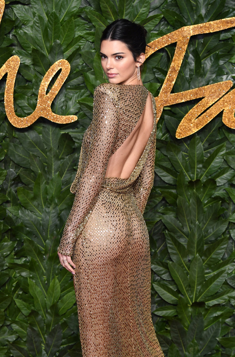 Kendall Jenner /Karwai Tang /Getty Images