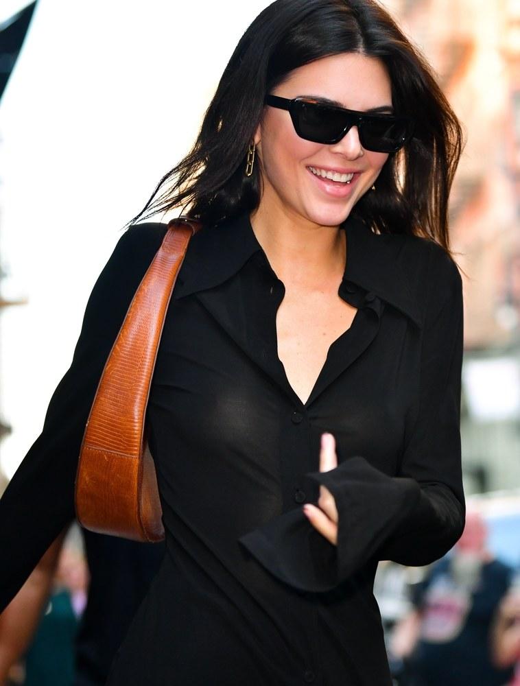 Kendall Jenner /James Devaney / Contributor /Getty Images
