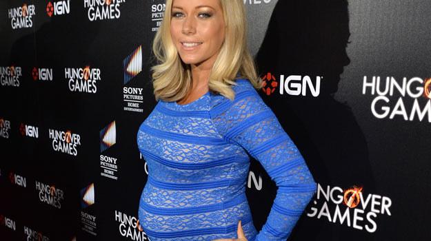 Kendra Wilkinson podjęła decyzję o sterylizacji - fot. Michael Buckner /Getty Images/Flash Press Media