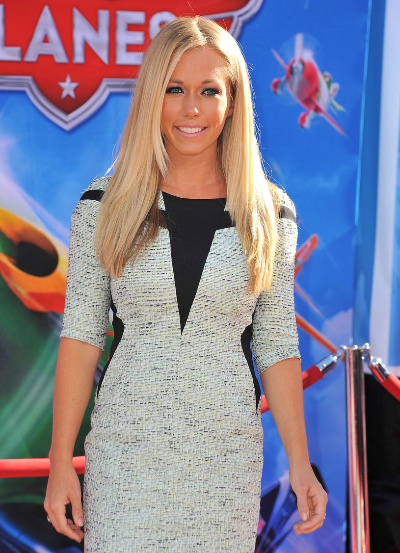 Kendra Wilkinson /Angela Weiss /Getty Images