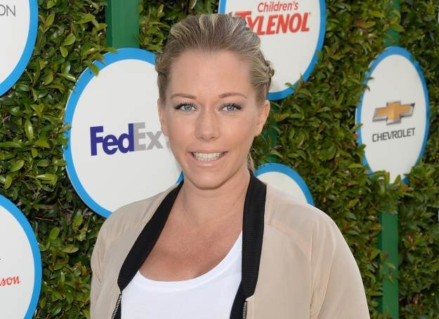 Kendra Wilkinson /Getty Images