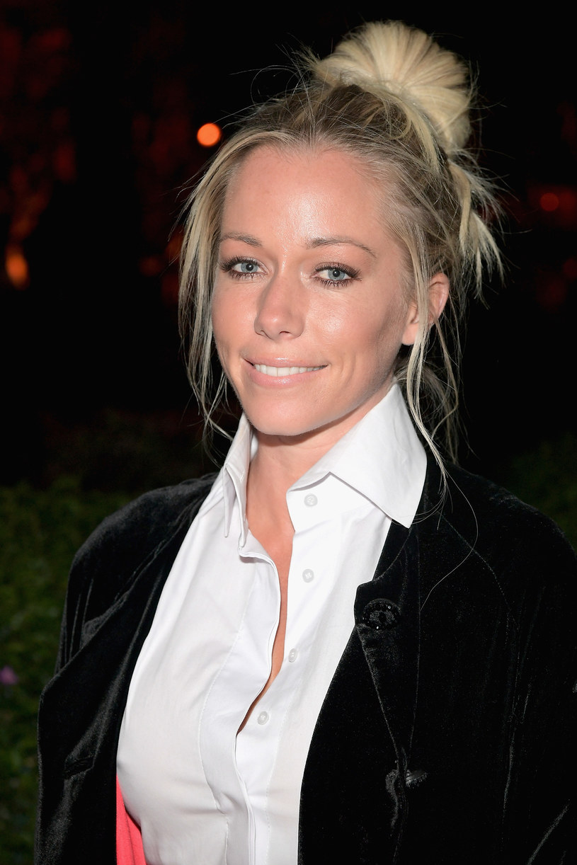 Kendra Wilkinson /Charley Gallay /Getty Images