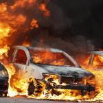 Kenia: 15 ofiar zamachu terrorystycznego w Nairobi