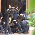 Kenia: Większość zakładników na wolności