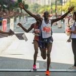 Kenijczycy zdominowali Bieg Sylwestrowy w Sao Paulo