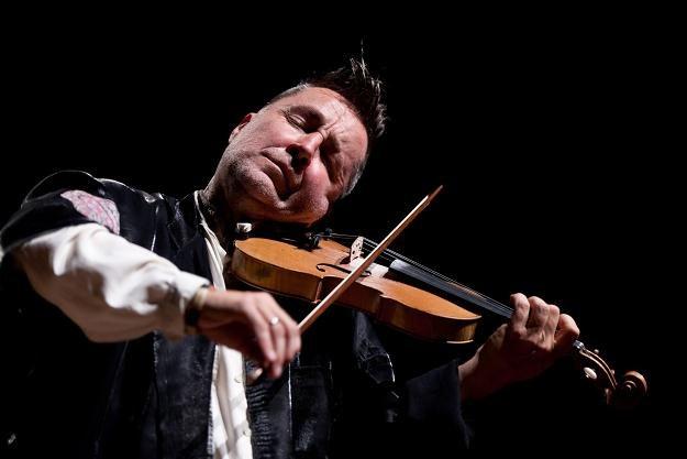 Kennedy od ponad 25 lat uznawany jest za jednego z najlepszych wirtuozów skrzypiec /AFP