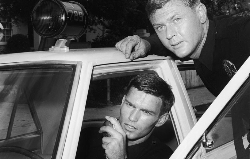 Kent McCord, Martin Milner /Handout /Getty Images