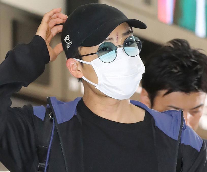 Kento Momota opuścił szpital /AFP