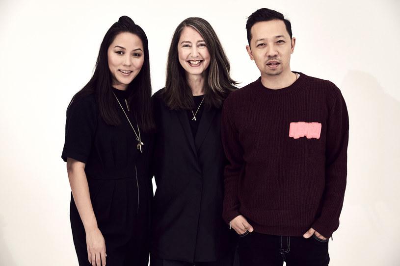 Kenzo zaprojektuje kolekcją dla H&M /materiały prasowe
