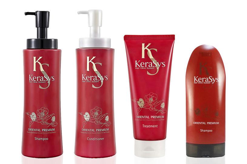 Kerasys Oriental Premium /materiały prasowe