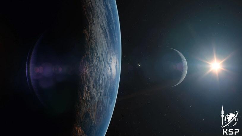 Kerbal Space Program /materiały prasowe