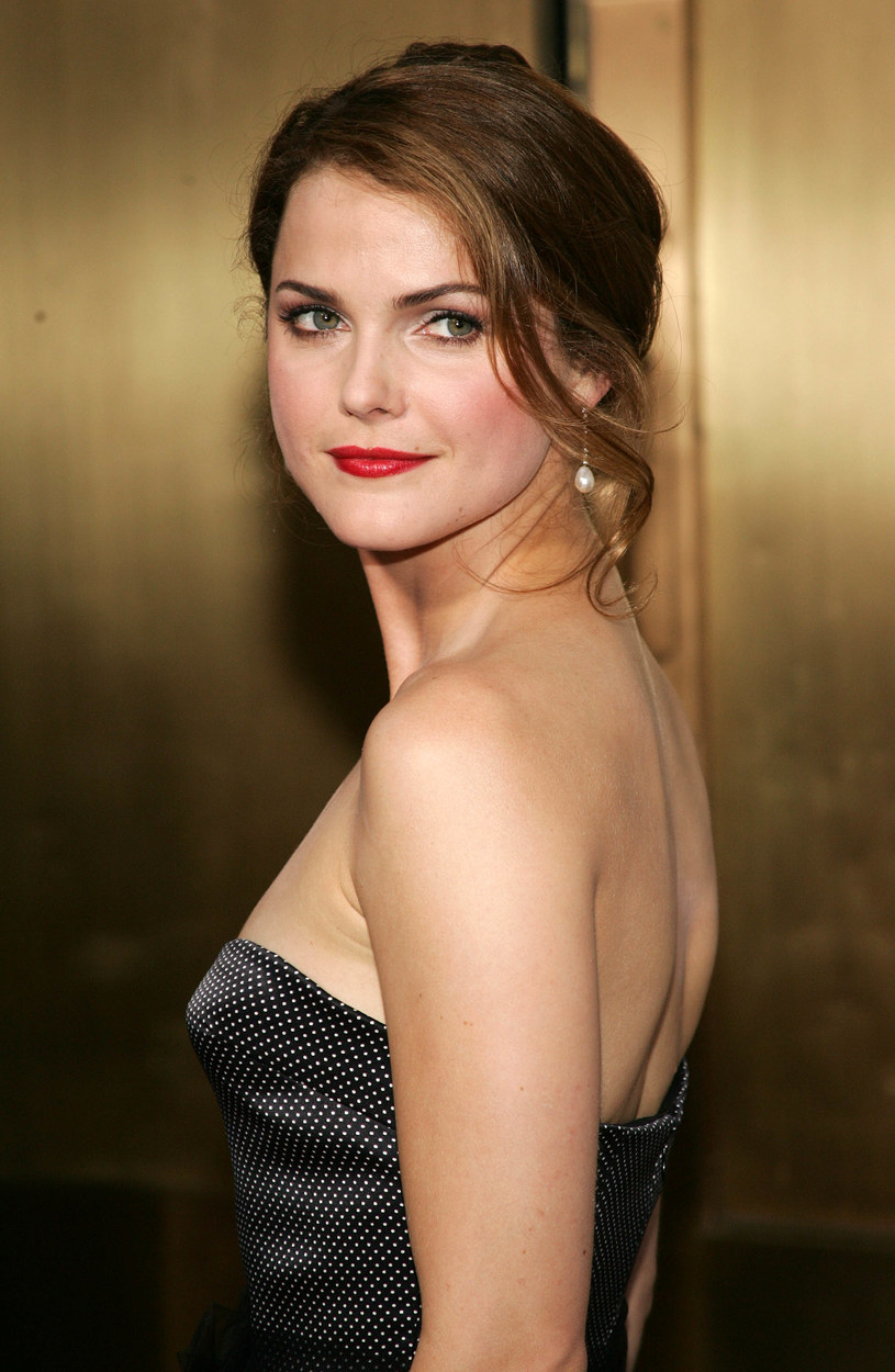 Keri Russell /Getty Images