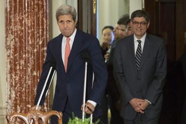 Kerry o przeciekach WikiLeaks: Nie szpiegujemy przyjaciół