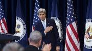Kerry: Pokojowe rozwiązanie konfliktu izraelsko-palestyńskiego zagrożone