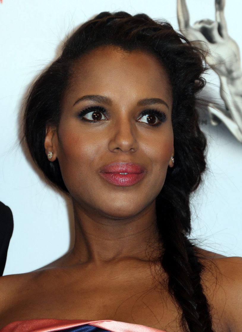 Kerry Washington /Frederick M. Brown /Getty Images