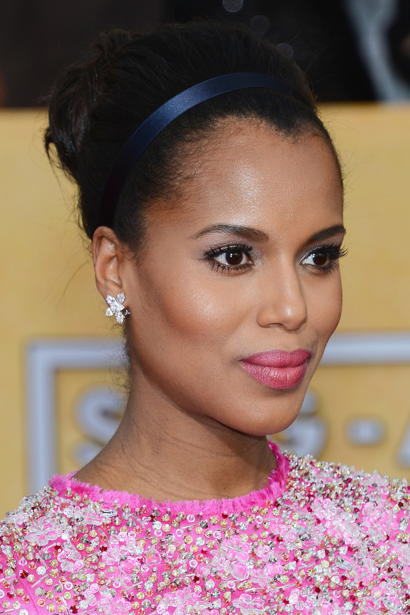 Kerry Washington /Ethan Miller /Getty Images