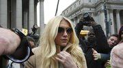 Kesha całkowicie pokonana przez prawników Dr Luke