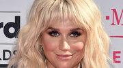 Kesha chowa się przed byłym chłopakiem