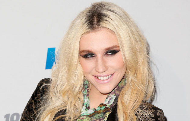 Kesha /Imeh Akpadousen /Getty Images