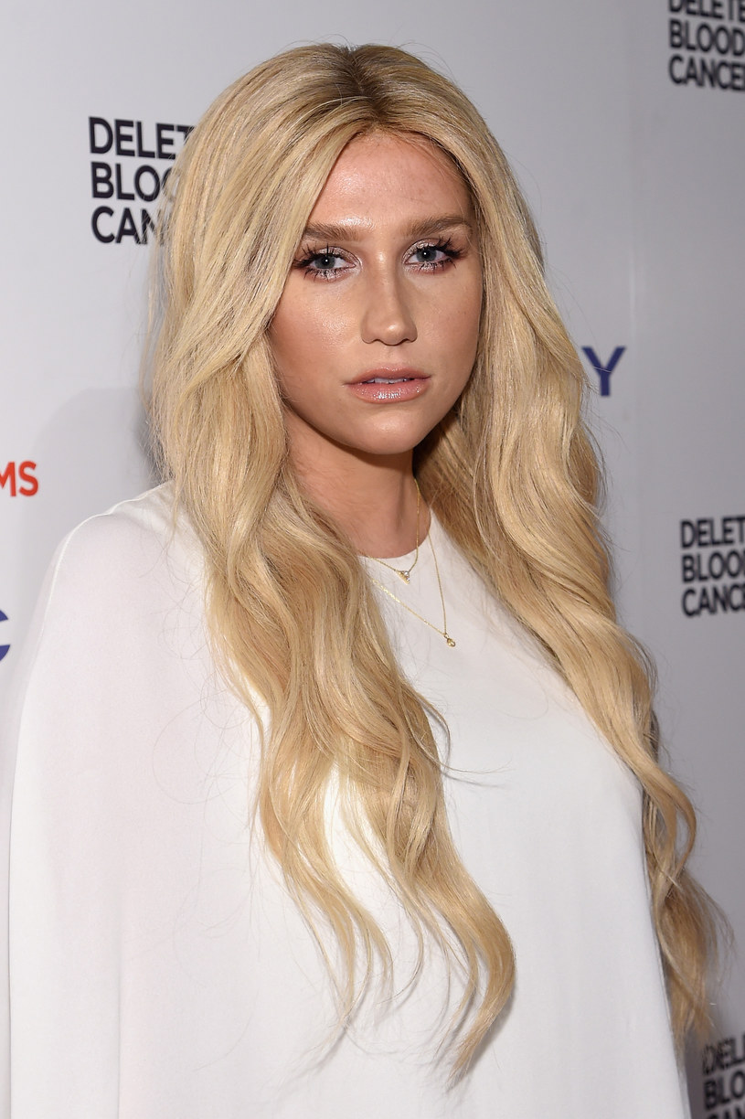 Kesha /Jamie McCarthy /Getty Images