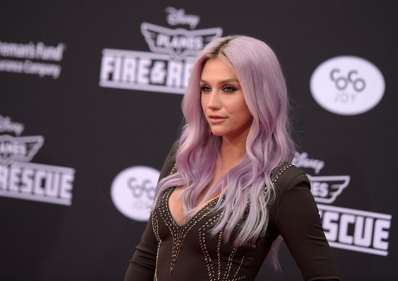 Kesha /Jason Kempin /Getty Images