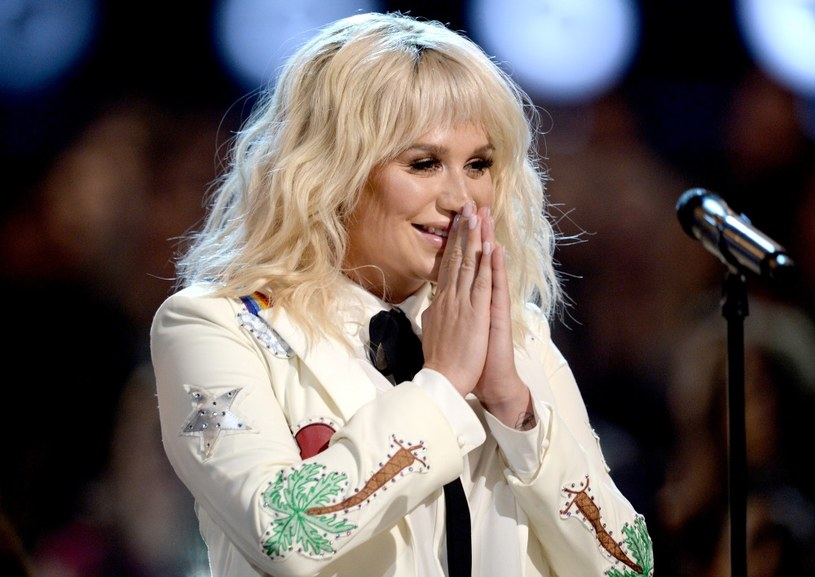 Kesha /Kevin Winter /Getty Images