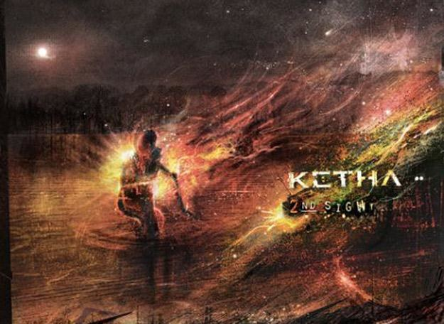 Ketha otwiera drzwi do innego wymiaru /