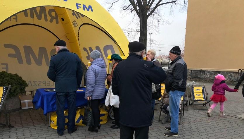 Kętrzyn Twoim Miastem w Faktach RMF FM!