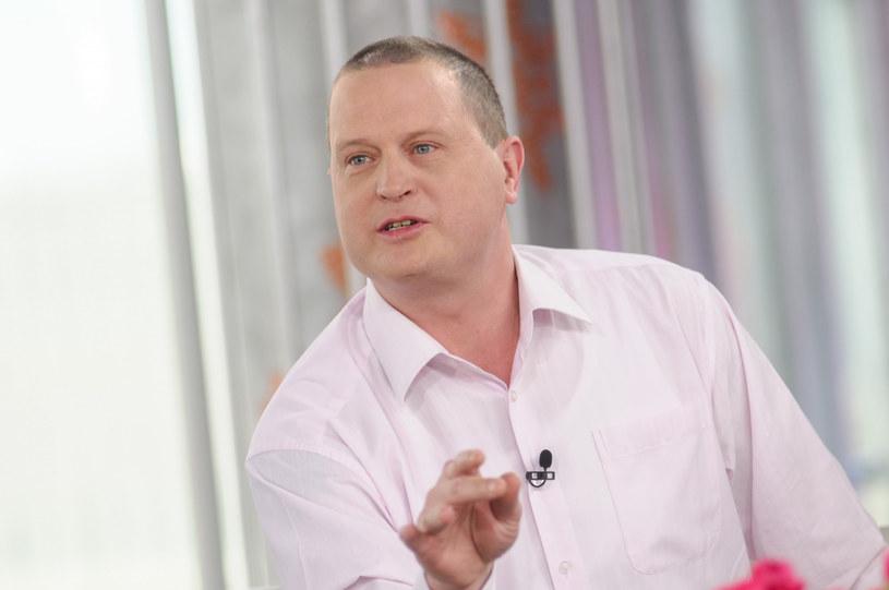 Kevin Aiston został okradziony /Tomasz Urbanek/DDTVN /East News