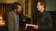 Kevin Bacon kontra James Purefoy