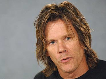 Kevin Bacon /