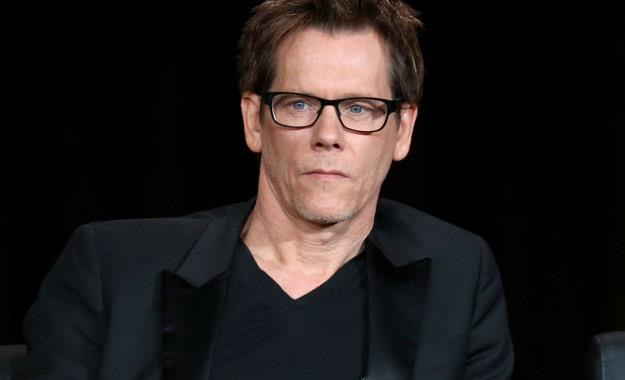 Kevin Bacon /AFP