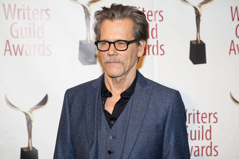 Kevin Bacon /Dominik Bindl/WireImage /Getty Images