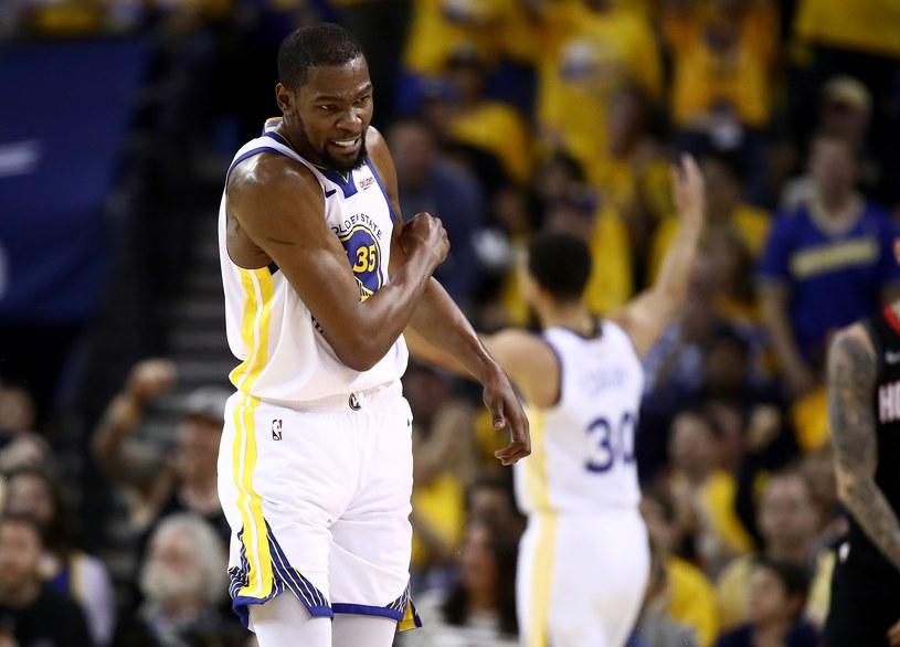 Kevin Durant /AFP