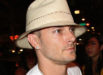 Kevin Federline - fot. Alexander Tamargo /Getty Images/Flash Press Media