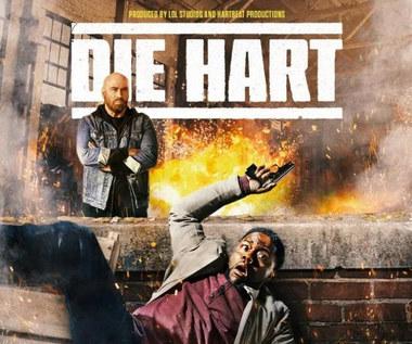 Kevin Hart jako bohater kina akcji