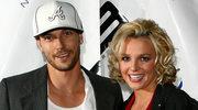Kevin odbiera dzieci Britney!