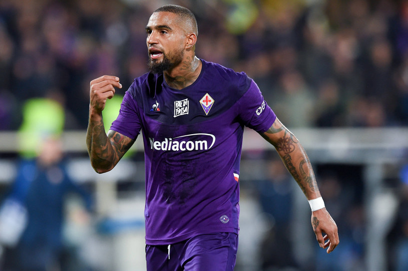Kevin-Prince Boateng /East News