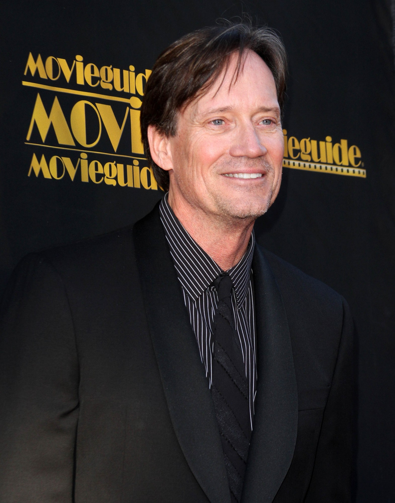 Kevin Sorbo /Sipa USA /East News